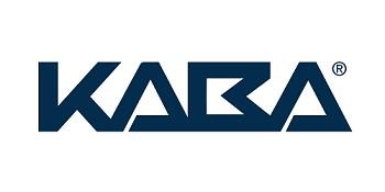 Логотип Kaba